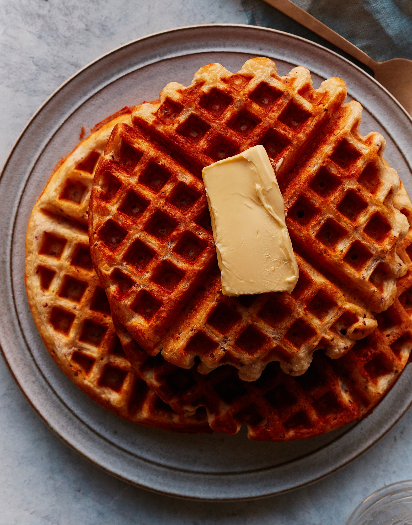 19_Waffles_with_Crispy_Quinoa_and_Honey_J_Miller_0399